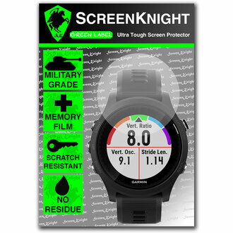 Garmin Forerunner 935 Screen Protector