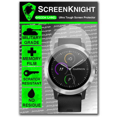 Garmin Vivo Active 3 Screen Protector