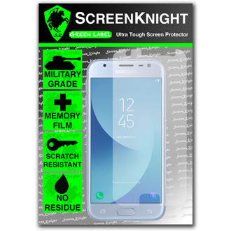 Samsung Galaxy J3 Screen Protector [2017]