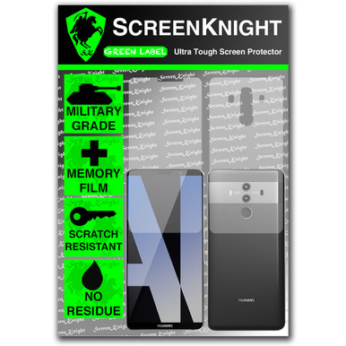 Huawei Mate 10 Pro Screen Protector