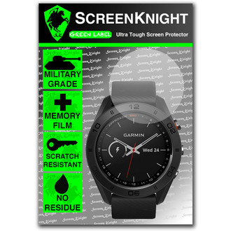 Garmin Approach S60 Screen Protector