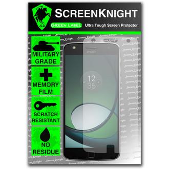 Motorola Moto Z Play Screen Protector