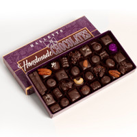 Assorted Dark Chocolates