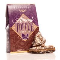 Almond Toffee Crunch 5oz.