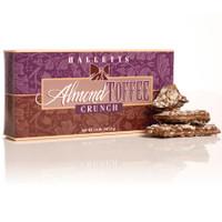 Almond Toffee Crunch 1 1/4lb.