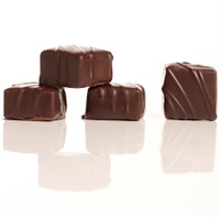 Huckleberry Caramels 15pc.