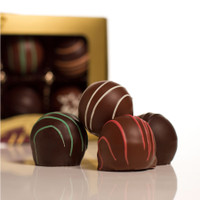 Tempting Truffles 24pc.