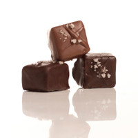 Grey Sea Salt Caramels