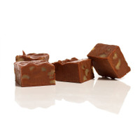 Truffle Nut Fudge