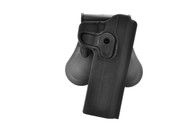 Colt 1911 Paddle Polymer Holster Adjustable For Retention Fits All Size 1911's