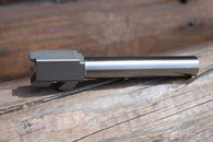 Glock 19 New Stainless Steel 9mm Match Grade Barrel