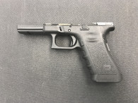 Pre-Owned Glock 17 Lower With Internals