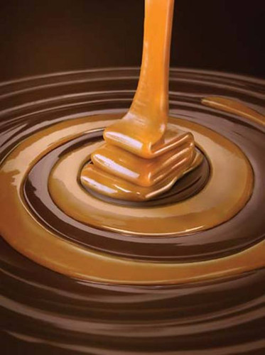 Water soluble Caramel flavor