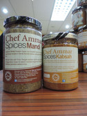 Chef Ammar's Spices Mandi