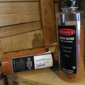 Rubs and Seasonings - Click for list