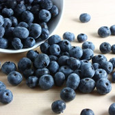 Blueberry Flavor (Extra) water soluble sweet and fruity  Ingredients:Natural & Artificial Flavor, Propylene Glycol, Water