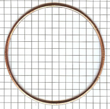 Oil Rectifer to Rectifer Casing Gasket P/N332592