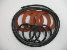 Four Cylinder Water Cover Gasket Set