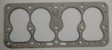 Head Gasket: Whippet 96 & 96A also Willys 77 1932-1938 P/N 372433