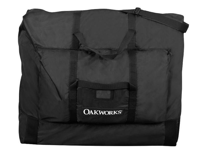 Oakworks Professional Carry Case