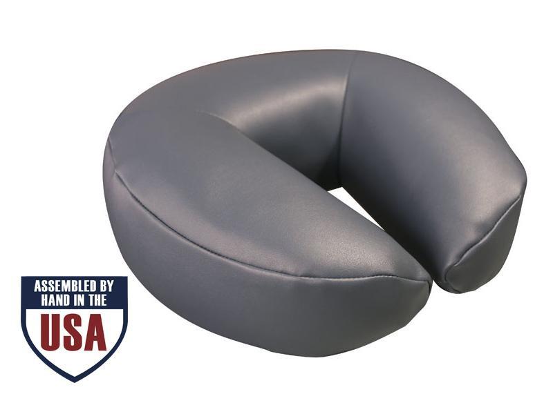 Oakworks Face Rest Cushion/Crescent- AEROCEL