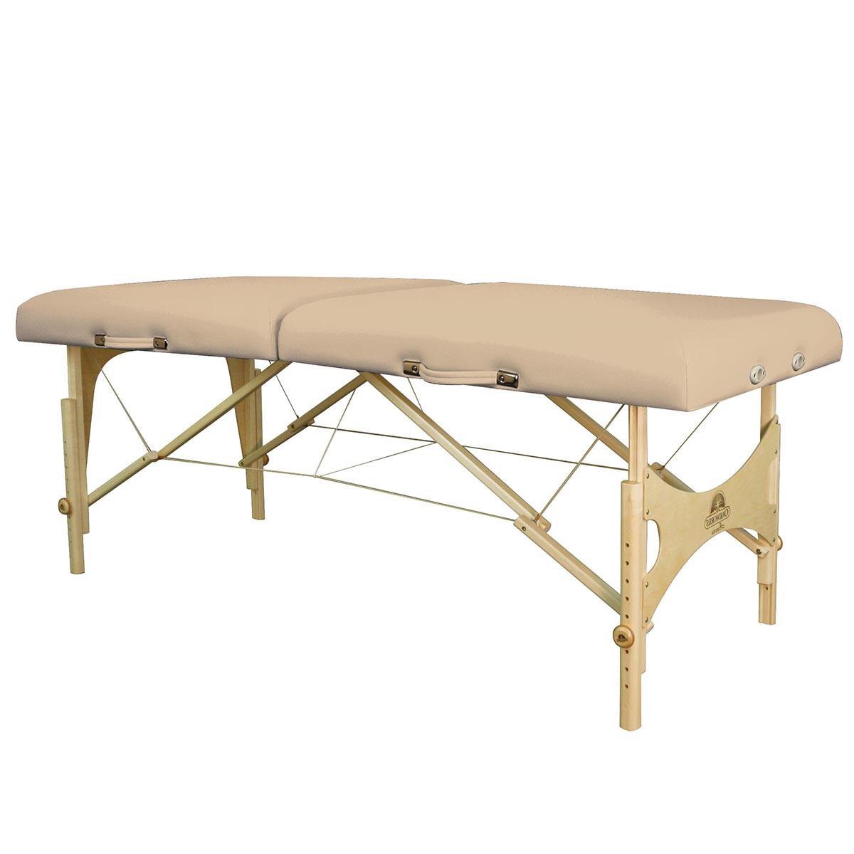 Oakworks Aurora Portable Massage Table Opal
