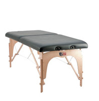 Custom Craftworks Omni Portable Massage Table Black