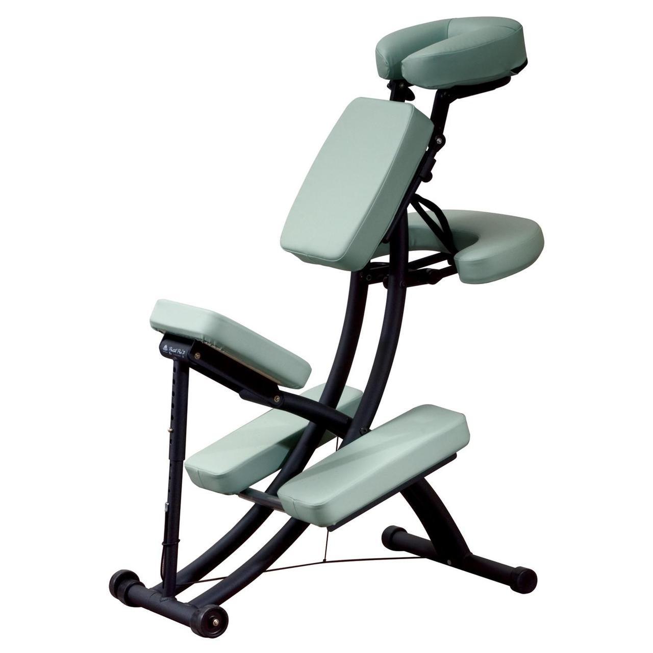 Oakworks Portable Massage Table Home Massage Supplies Massage Chairs Oakworks Portal Pro 3 Massage ...