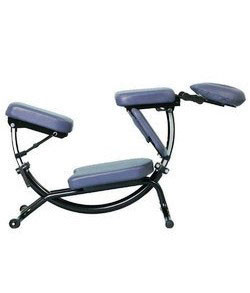 Adjustable Pisces Pro Dolphin II Massage Chair