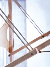 Oakworks Patented SlideLock