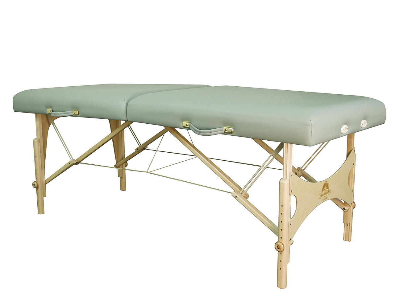 Oakworks Nova Massage Table Sage