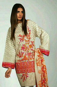Sana Safinaz Fall/Winter Collection Paterson