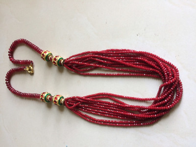 online shopping Pakistani Designer jewelry Red String