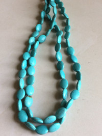 images Pakistani Designer Jewelry Turquoise string
