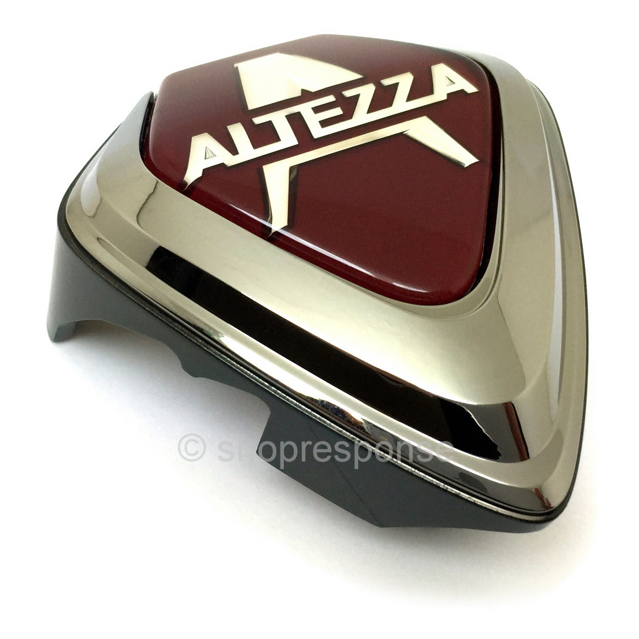 Altezza Grill With Lexus Emblem Grill Altezza Emblem