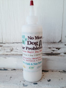 No More Dog Ear Problems Powder