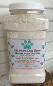 3 LB Bulk No More Flea Powder for Dogs