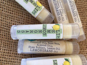 100% Natural Healing Lip Balm Protection