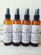 Good Dog Natural Aromatherapy Dog Training Anxiety and Stress Relief Spray