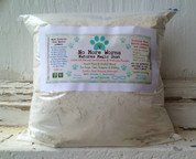2 LB Bulk No More Dog or Cat Worms 100% Organic Natural Wormer and Wellness Powder