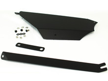 Toce™ 2008-2011 Honda CBR1000 Replacement Filler Panel