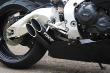 Toce™ 2008-2011 Honda CBR1000RR T-Slash Exhaust