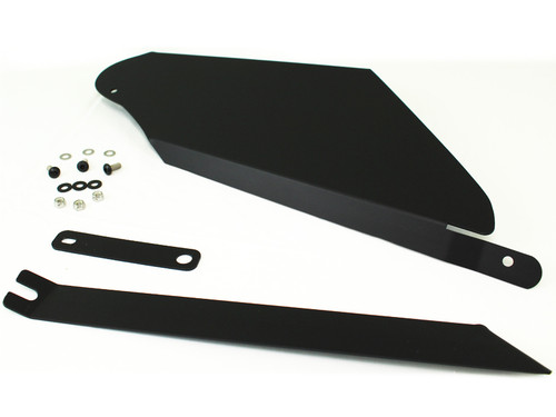 Toce™ 2012-2016 Honda CBR1000 Replacement Filler Panel