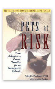 Pets At Risk (books)