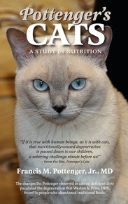 Pottenger's Cats (books)