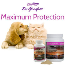 Maximum Protection Formula