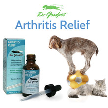 Arthritis Relief (Homeopathic)
