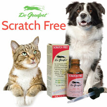 Scratch Free (Homeopathic)