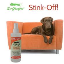 Stink Off!