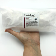 32oz PowderLove All Natural Powder Refill Bulk Bag (Waxing & Sugaring)